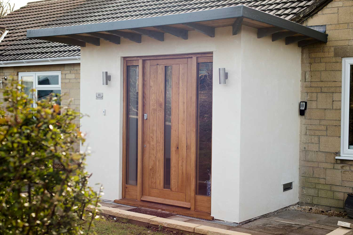 Everything you need to know about buying the best Front Door!